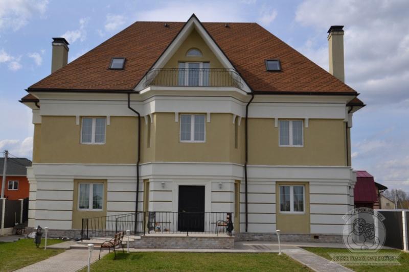 Дом интернат для престарелых смоленская область